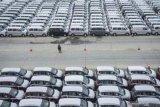 Akibat wabah COVID-19, penjualan kendaraan roda empat diperkirakan turun pada 2020