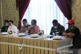 Pemkab Solok akan bagikan 29.000 paket sembako untuk warga terdampak COVID-19