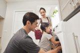 Hari Anak Nasional,  momen orang tua bersahabat dengan si kecil