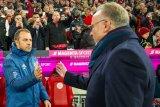 Hansi Flick diikat kontrak Bayern hingga 2023