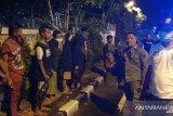 Satpol PP Denpasar pulangkan 11 anak punk