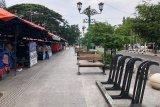 Pelaku UMKM di Yogyakarta nengalihkan jenis usaha agar tetap bertahan
