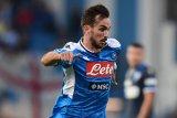 Real Madrid incar bintang Napoli Fabian Ruiz