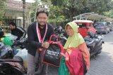 Keluarga Besar GMNI UM gelar aksi kemanusiaan lawan COVID-19