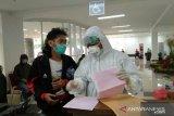 Pasien positif COVID-19 di RS Darurat Wisma Atlet bertambah, hari ini menjadi 165 orang