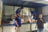 Pemkab Gowa siapkan 10 ton beras untuk warga yang isolasi diri