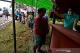 Lindungi petugas medis, Pemkab Mitra lakukan pengadaan  APD
