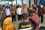Gubernur : Semua yang masuk ke Sulsel diisolasi 14 hari