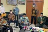 Ketum PBNU imbau masyarakat Shalat Tarawih di rumah