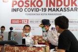 Wali Kota Makassar instruksikan edukasi warga soal pemakaman jenazah COVID-19