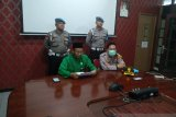 Dua personel Polres Tanjungpinang negatif COVID-19 setelah sempat ODP