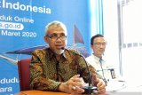 Sulawesi Selatan deflasi 0,1 persen di tengah pandemi COVID-19