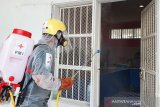 Rutan Makassar akan terapkan protokol kesehatan dalam penerimaan narapidana