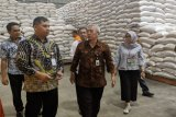 Bulog Jateng siapkan 116.451 ton beras untuk Ramadhan dan siaga COVID-19