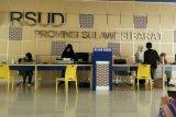 Hasil swab seluruh PDP di RSUD Regional Sulawesi Barat dinyatakan negatif