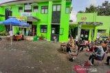 Gunung Kidul apresiasi Puskesmas Semanu buat APD secara mandiri
