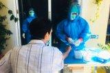 Pemkot Makassar gelar rapid test massal COVID-19