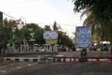 Warga Kota Mataram vs COVID-19
