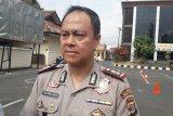 Polresta Bandarlampung patroli harian cegah penularan COVID-19