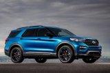 Penjualan Ford jatuh 12,5 persen dampak COVID-19