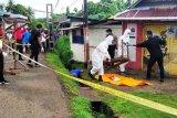 Polisi Jayapura selidiki pembunuhan di Jalan Pasifik Indah