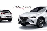 Mazda hadirkan model