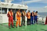 Diduga terjatuh, nakhoda kapal asing hilang di laut Sampit