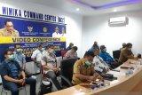 Bupati Omaleng: COVID-19 di Mimika dari klaster Lembang dan Jakarta