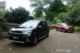 Suzuki XL7 raih 'Car of the Year' Otomotif Award 2020