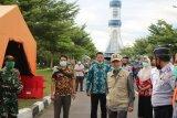 Satu lagi warga Kota Mataram terkonfirmasi positif COVID-19