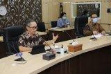 Indonesia sampaikan kebijakan mitigasi dampak COVID-19 kepada kedubes asing