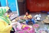 DPP Golkar Surakarta aksi sosial tanggulangi wabah COVID-19