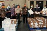 Rusia kirim donasi obat ke Indonesia, bantu tangani COVID-19