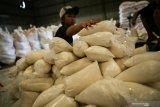 Harga gula pasir di Tembilahan capai Rp19.000 per kilogram