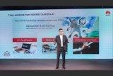 Huawei Cloud buka program kemitraan untuk mengatasi corona