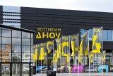 Gedung konser Ahoy Rotterdam jadi rumah sakit darurat corona