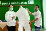 KONI Kudus bantu APD bagi tim medis