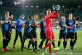 Liga Belgia berhenti karena Corona, Club Brugge dinobatkan juara