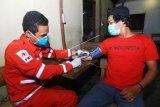 PMI Periksa Kesehatan Peliputan Pandemi COVID-19