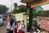 Dinas Pendidikan Palembang lakukan pemantauan kegiatan belajar di rumah