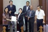 Surat Presiden Jokowi Tentang Kebijakan Keuangan Negara