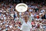 Simona Halep mundur dari Palermo Open