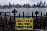 Ternyata kematian akibat COVID-19 di rumah belum terdata dengan baik di New York