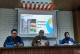 Ombudsman dukung Gubernur DKI ajukan PSBB