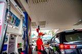 Pertamina MOR II jamin distribusi gasoline dan gasoil di Sumbagsel
