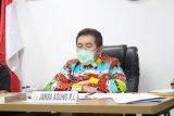 Kajati-Kajari diminta amanah dampingi refocusing anggaran daerah COVID-19