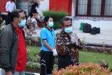 Di Bali,  ratusan napi bebas diawasi dengan sistem online