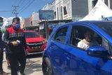 Pemkot Makassar perketat pengawasan di pintu masuk wilayah