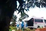 Dokter THT Makassar berstatus PDP COVID-19 meninggal