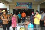 DPR RI apresiasi upaya Desa Sumbermulyo tangani dampak COVID-19